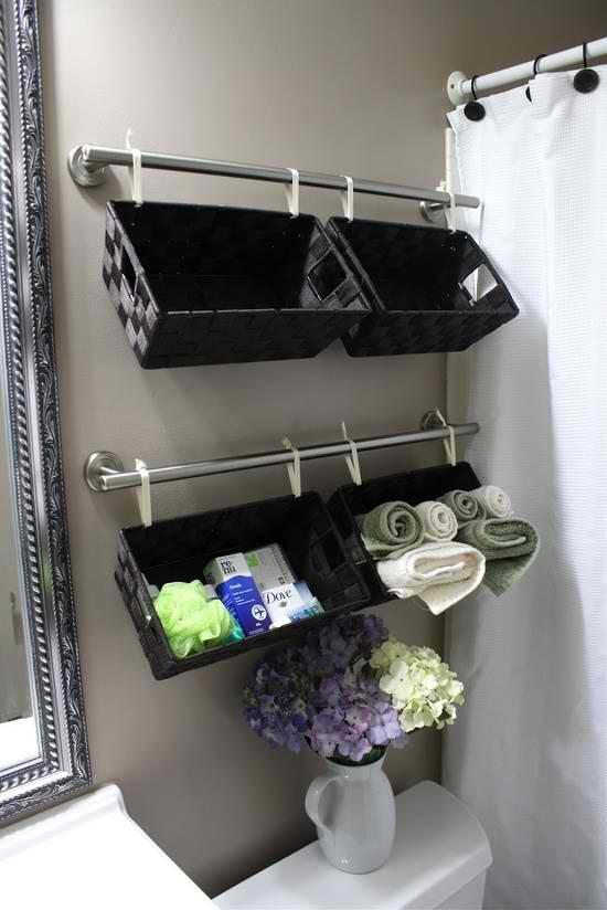A fürdőtől a konyháig: 4 tuti DIY ötlet lakáson belül!