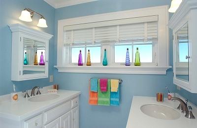 Így varázsold újjá fürdőszobádat kevés pénzből!