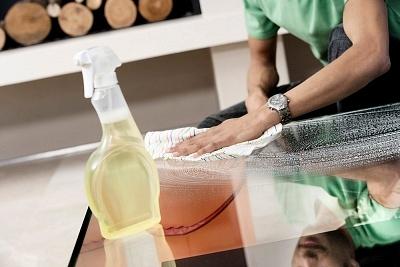 Makulátlan tisztaság mérgek nélkül: készítsük házilag környezetbarát tisztítószereinket!