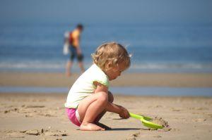baba homokozik