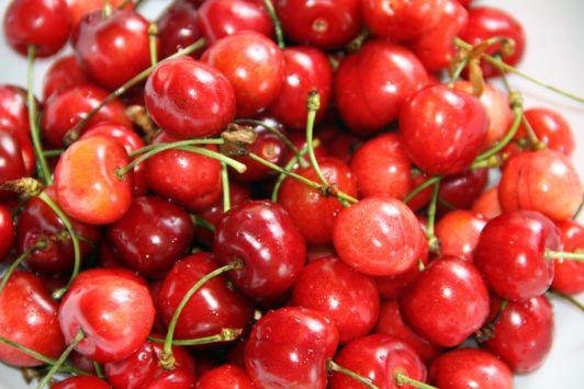 Ilyen pozitív hatásai vannak a cseresznyének