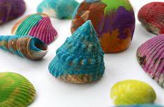 festett kagyló