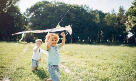 A legkedvesebb nyári versek gyerekeknek: megtanulni sem bonyolult