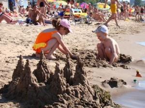 homokvár