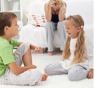 10 tipp, hogyan ne üvölts gyermekeddel