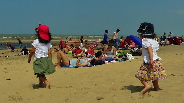 Így dobd fel a strandolást: játékok, elfoglaltságok a vízparton