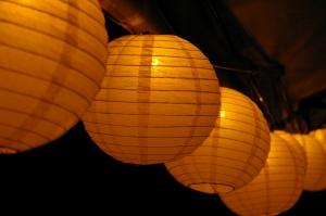 világítás