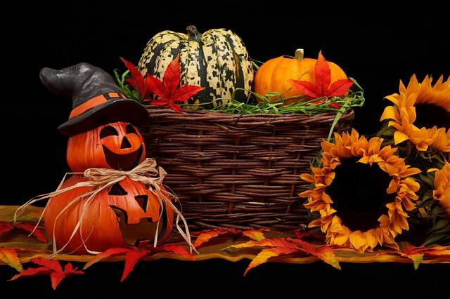 Inspirációk őszi dekorációhoz