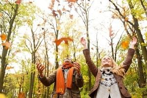 őszi kirándulás