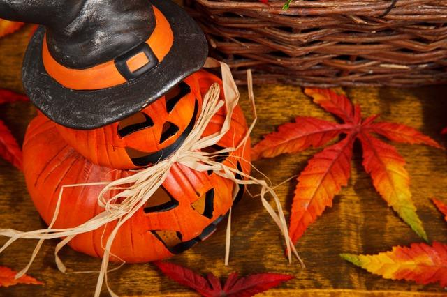 10 ok, miért szeressük októbert!