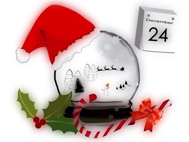 Így várd a karácsonyt: decemberi hangulatkalendárium