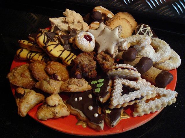Karácsonyvárás amerikai-módra: éljen a süticsere-parti!