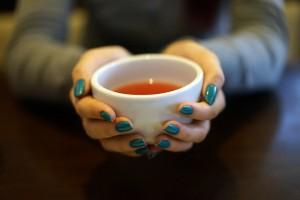 teázás
