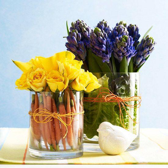 5 tavaszcsalogató lakberendezési ötlet