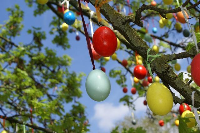 Zajlik a nagyhét: a legfontosabb húsvéti szokások