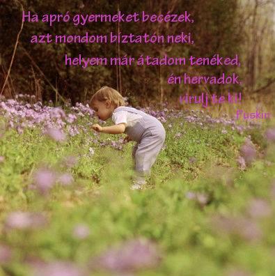 szép idézetek a gyermekről A legszebb gyermekekkel kapcsolatos idézetek | Anyanet