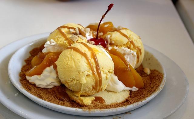 3 tuti ízletes és könnyen elkészíthető házi fagylalt!