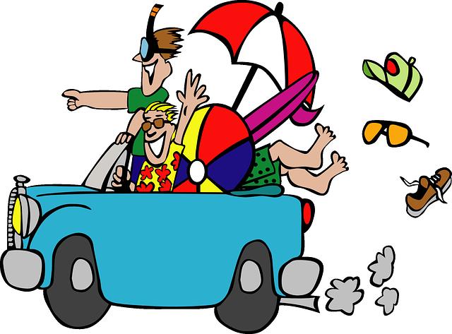 Nyaral a kamasz: a legtutibb vakációs tippek tiniknek és szüleiknek