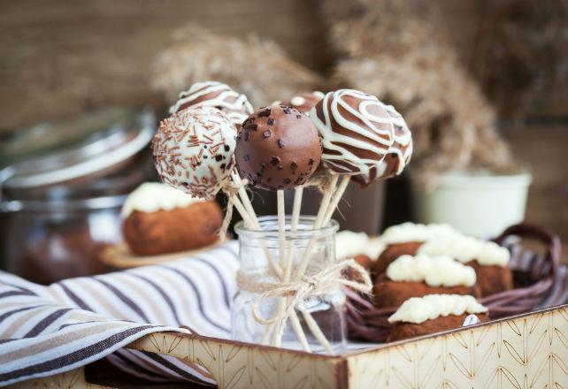 Így készül a legfinomabb csokinyalóka – két ellenállhatatlan verzió