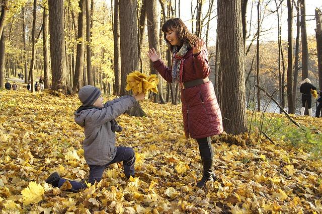 Így turbózd fel gyermeked szervezetét az őszi szünetben!