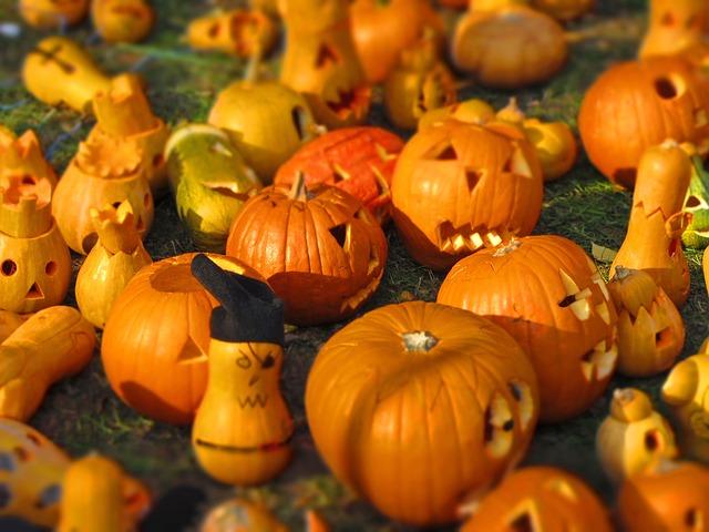 A legtökösebb dekorációk – már halloween előtt is elkészítheted