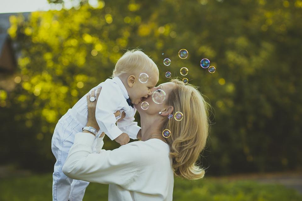 10 újévi fogadalom anyukáknak: ezeket mindenképpen tartsd be!
