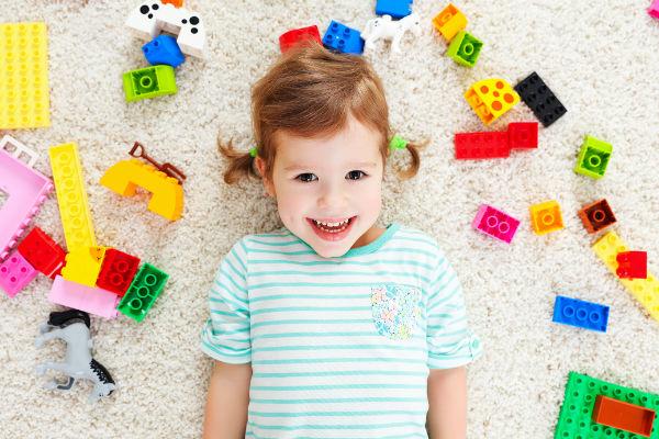 10 tuti játék, aminek minden gyerek örül húsvétkor