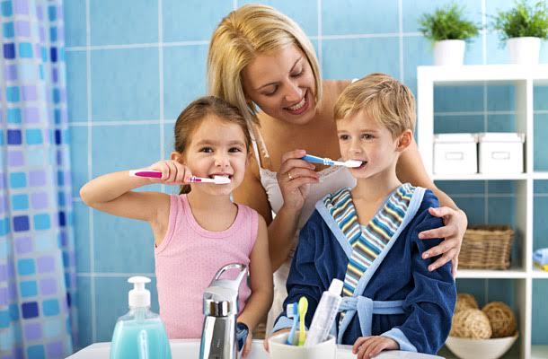 Fogmosás gyerekkorban: ezeket minden szülőnek tudnia kell!