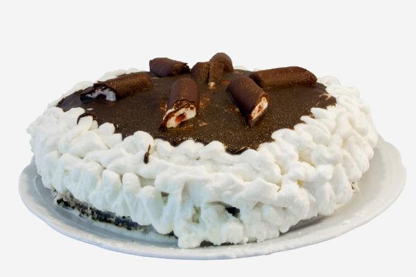 Ellenállhatatlan túró rudi torta – fantasztikus édesség gyermeknapra