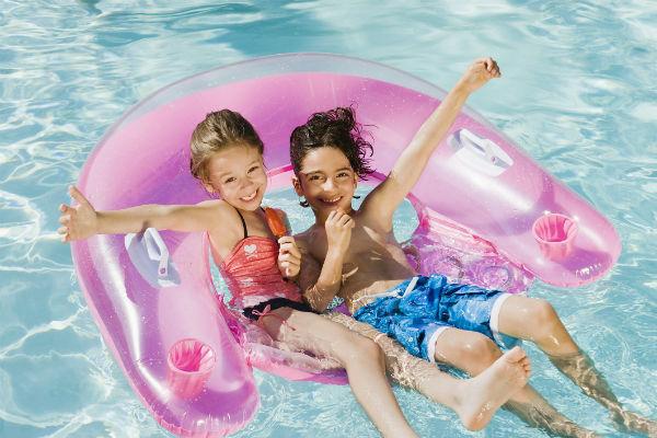 5 gyakori nyári gyermekbetegség: így védd ki!
