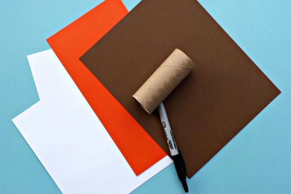 A legjobb ötletek WC-papír gurigából: gyerekek is meg tudják csinálni
