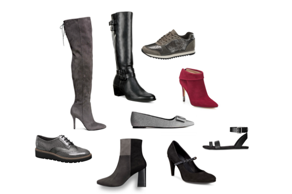 """5+5 cipőtipp a tökéletes női gardróbhoz: idén """"must have"""" a metál platform és a bokacsizma"""