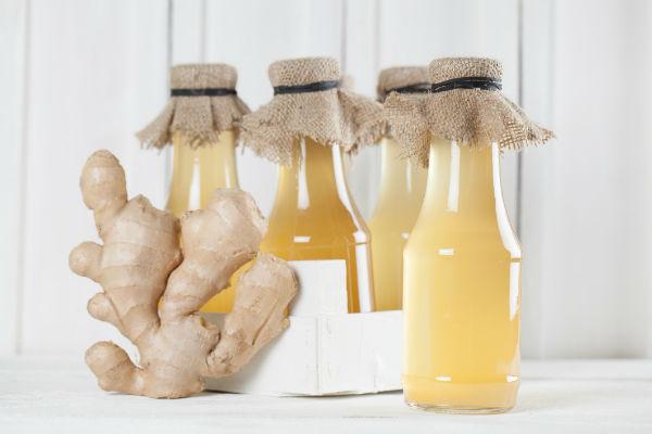 A sütőtöktől a gyömbérszörpig: immunerősítő őszi finomságok