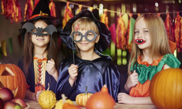 Halloweeni bakancslista: tuti ötletek, ha partit szervezel