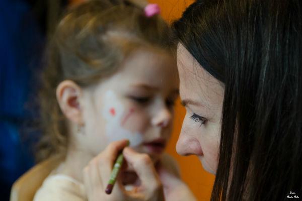 A legtutibb ötletek farsangi arcfestéshez: mindegyikkel nagy sikert aratsz