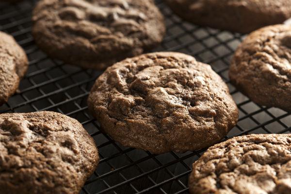 Szuperfinom amerikai csokis keksz: nekünk ez a recept vált be legjobban
