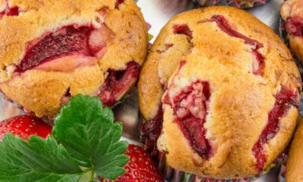 A legfinomabb epres muffin receptje: nem tudsz belőle eleget sütni