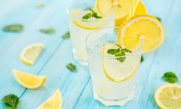 A legfinomabb limonádék kerti partira, gyerekzsúrra: ezek a kedvenc hűsítőink