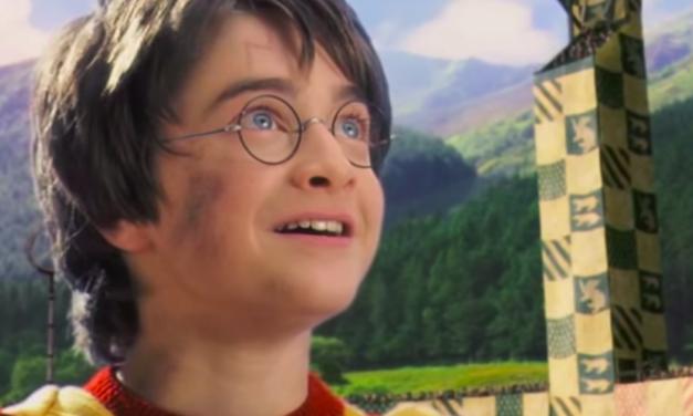 Sokan örülhetnek: két új Harry Potter-könyv jelenik meg