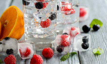 Ezekkel dobd fel a limonádét: gyümölcsös, fűszeres jégkockák és egyéb variációk