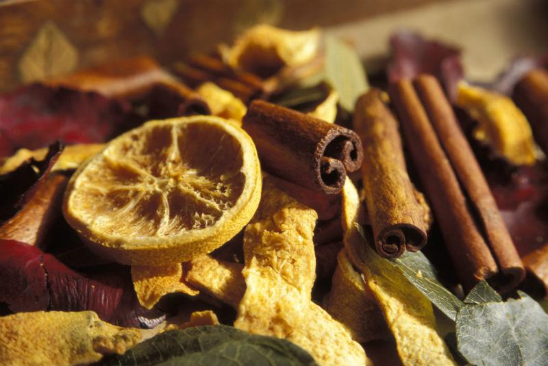 Szippantsd be az ősz illatát: készíts otthon potpourrit