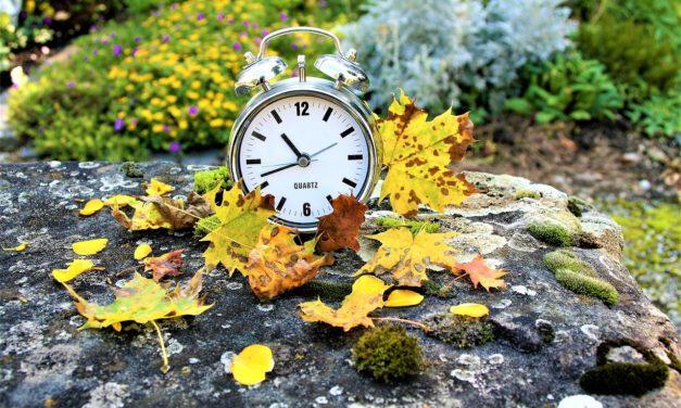 Ma óraátállítás: a gyermeket is megviselheti