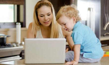 Így könnyítheted meg a visszatérést a munka világába szülés után