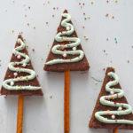 Mennyei karácsonyfa brownie: ezzel növeled az ünnep fényét!