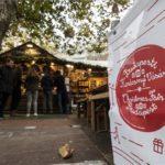 Idén elmarad szokásos formában a Vörösmarty téri karácsonyi vásár