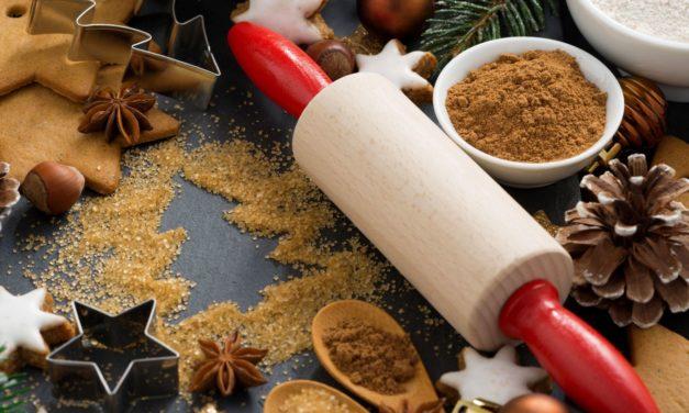 Mézeskalácsfalu épül a Camponában: az Ékes-Édes receptje, a tökéletes mézeskalácshoz