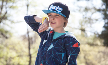 GPS órák  csökkenthetik az eltűnt gyermekek számát