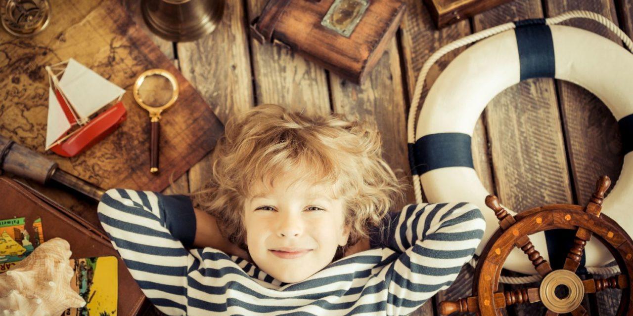 Így válassz ajándékot gyermekednek: tippek vásárláshoz típusok szerint