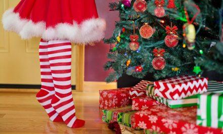 Bájos karácsonyi gyermekversek: ezeket csemetéd is könnyen megtanulja