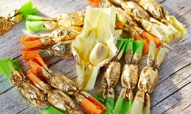 Hogyan készül a szaloncukor? – Kulisszatitkok a Szamos mestercukrászaitól